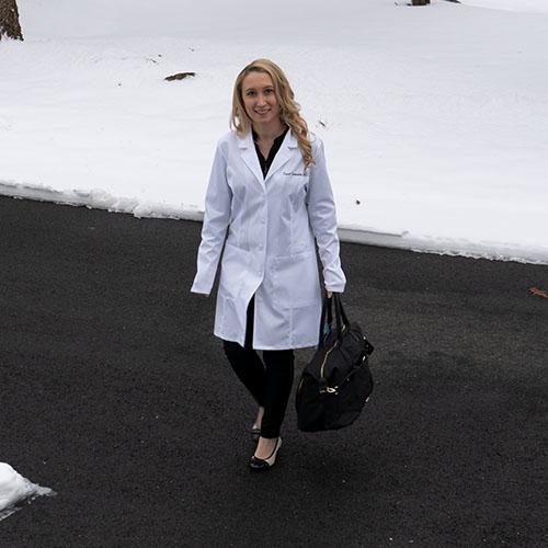 Botox party with Dr. Carol Eisenstat