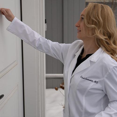 Concierge Services with Dr. Carol Eisenstat