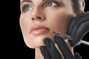 Filler Treatment at Line Eraser MD