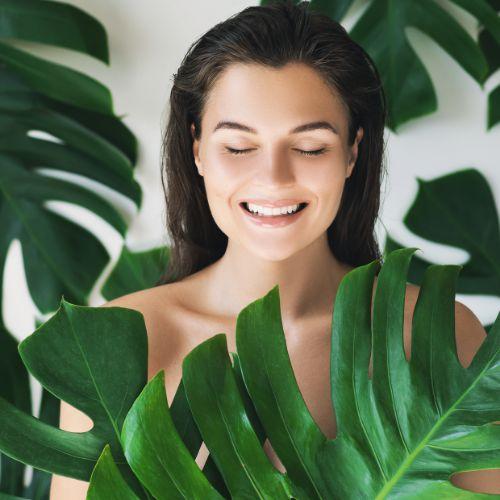 Skin Rejuvenation through Nature and PRP