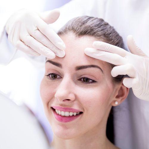 Smooth Botox Treatment