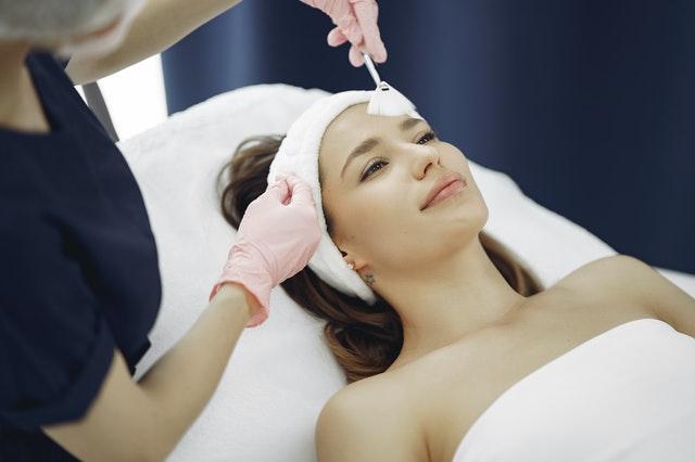 Face Rejuvenation for Anti Ageing