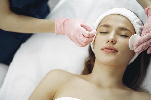PRP Facial Benefits