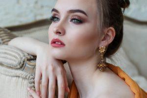 lip enhancement with dermal filler